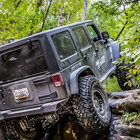 JK Jeep