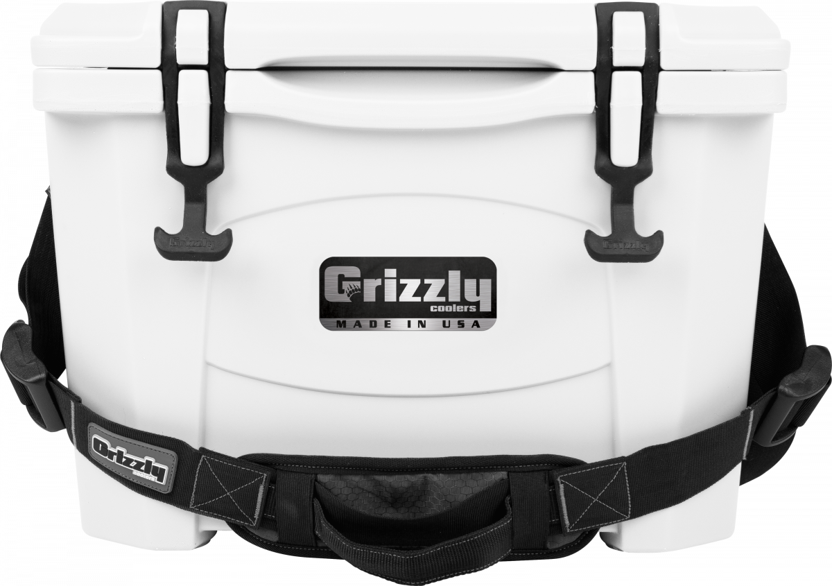 G15 15 QT Grizzly 15 Cooler