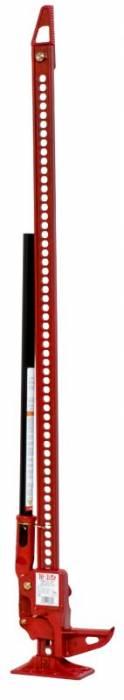 Hi-lift Jack - Hi-lift Jack 60'' Hi-Lift Jack All Cast Model. 7000 lb. Capacity (4660 Rated Capacity). HL-605