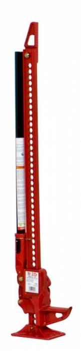 Hi-lift Jack - Hi-lift Jack 42'' Hi-Lift Jack All Cast Model, 7000 lb. Capacity (4660 Rated Capacity). HL-425