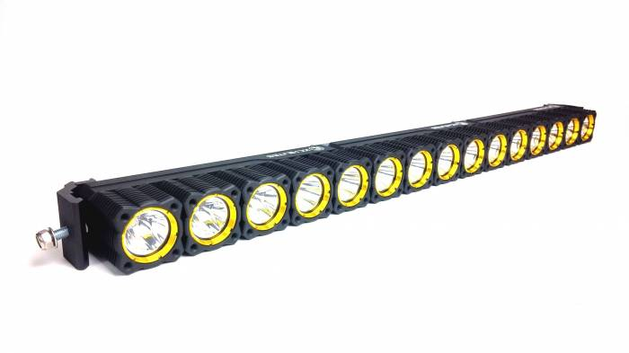 "KC HiLiTES - KC HiLiTES 30"" KC FLEX LED Light Bar System - Combo Beam - KC #276 276"
