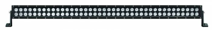"KC HiLiTES - KC HiLiTES 40"" C Series C40 LED Light Bar Combo Beam - KC #337 (Spot/Spread Beam) 337"