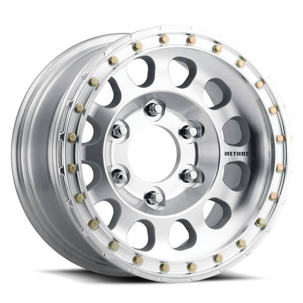 103 Beadlock Wheel