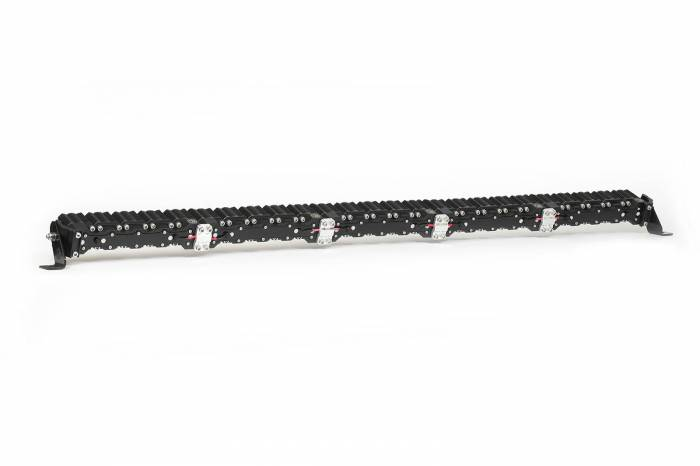 "KC HiLiTES - KC HiLiTES 50"" KC FLEX LED Light Bar System - Combo Beam - KC #278 278"