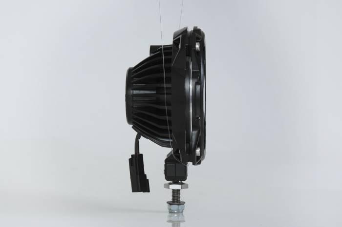 KC HiLiTES - KC HiLiTES Gravity LED Pro6 Single Spot Light (ea) ?Çô #91300 91300