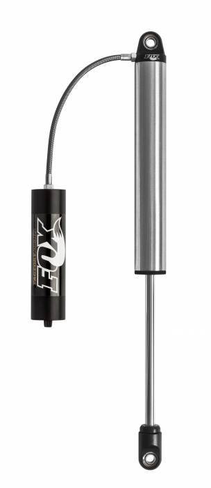 Fox Racing Shox - Fox Racing Shox FOX 2.0 X 6.5 SMOOTH BODY REMOTE RESERVOIR SHOCK (CUSTOM VALVING) 980-02-030-1