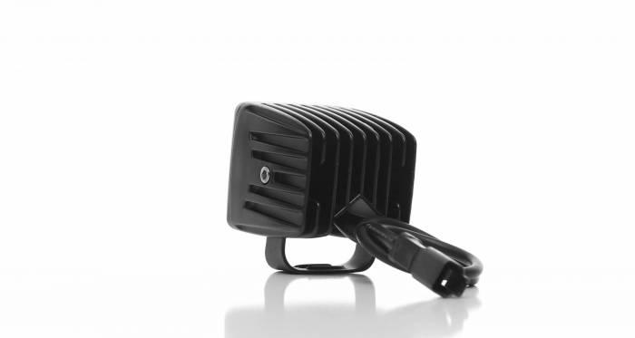 """KC HiLiTES - KC HiLiTES 3"""" C-Series C3 LED Bumper Light System for Ford Raptor (10-15) - (Spot Beam) 341"""