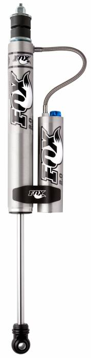 Fox Racing Shox - Fox Racing Shox FOX 2.0 PERFORMANCE SERIES SMOOTH BODY RESERVOIR SHOCK - ADJUSTABLE 985-26-016