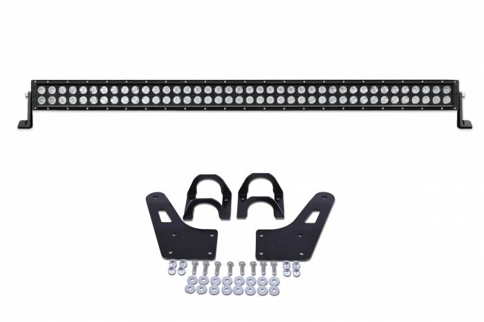 "KC HiLiTES - KC HiLiTES 40"" C-SERIES C40 LED Light Bar System for Yamaha YXZ1000R - #91323 91323"