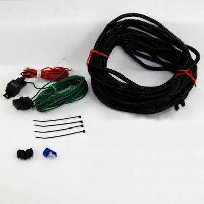 KC HiLiTES - KC HiLiTES Wire Harness for KC #517 - KC #6309 6309