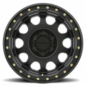 Wheels & Spacers - Method Race Wheels - Method Race Wheels 311 | Vex | Matte Black