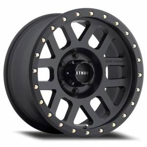 Wheels & Spacers - Method Race Wheels - Method Race Wheels 309 | Grid | Matte Black