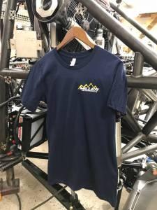 Miller Motorsports - Miller Motorsports Team America Shirt - Image 2