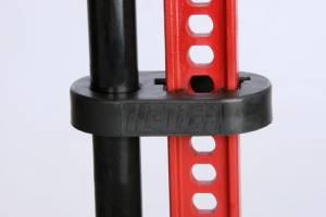 Hi-lift Jack - Hi-lift Jack Slips over the Hi-Lift handle and I-beam to keep the handle secured when stored. HK-B - Image 2