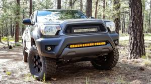 "Accessories - Lighting - KC HiLiTES - KC HiLiTES 30"" KC FLEX LED Lower Bumper Mount System for 05-15 Toyota Tacoma - #344 344"
