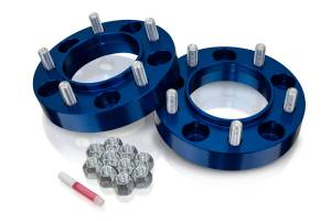 "Wheels & Spacers - Wheel Spacers - Spidertrax Off-Road - Spidertrax Early Toyota 5 on 150mm x 1-1/4"" Thick Wheel Spacer Kit"