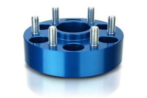 """Spidertrax Off-Road - Spidertrax Nissan 6 on 4-1/2"""" x 1-1/2"""" Thick Wheel Spacer Kit - Image 2"""