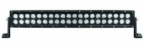 "Accessories - Lighting - KC HiLiTES - KC HiLiTES 20"" C Series C20 LED Light Bar Combo Beam - KC #335 (Spot/Spread Beam) 335"