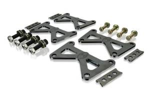 Brakes - Spidertrax Off-Road - Spidertrax Rear Caliper Brackets CLMUEC14D