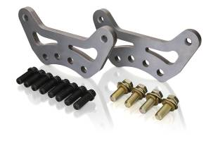 Spidertrax Off-Road - Spidertrax  Series 30 Caliper Brackets IFS012