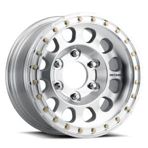 Wheels & Spacers - Wheels - Method Race Wheels - Method Race Wheels 103 Beadlock | Machined