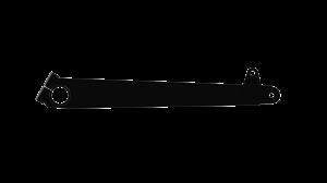Miller Motorsports - Sway Bar Arm Kit - Rear Complete, MM-SBA-R