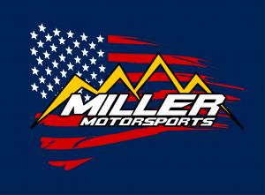Miller Motorsports - Miller Motorsports Team America Shirt - Image 3