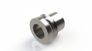 """Miller Motorsports - MM Pro High Misalignment Spacer for 1.25"""" FK Heim - .750"""" bore, MM-MW128"""
