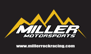 Apparel - Miller Motorsports - Miller Motorsports Banner 3'x5'