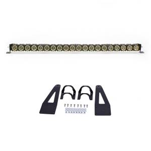 "Accessories - Lighting - KC HiLiTES - KC HiLiTES 40"" KC FLEX LED Light Bar Mounting Kit for Can-Am Maverick UTV - #91326 91326"