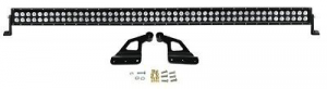 KC HiLiTES - KC HiLiTES Toyota Tacoma Overhead C50 LED Bar & Bracket Kit 05-15 - KC #380 380